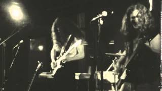 Afula After Dark - Flair For The Heartache (live)