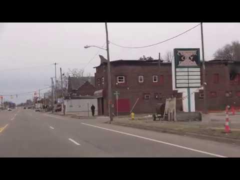 The Last Flint, Michigan Video