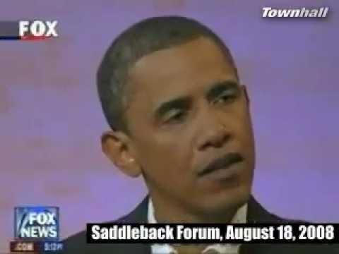 Obama Flips Before He Flops On Welfare Reform
