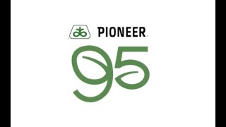 """Pioneer 95th Anniversary """"Sizzle"""" Video"""