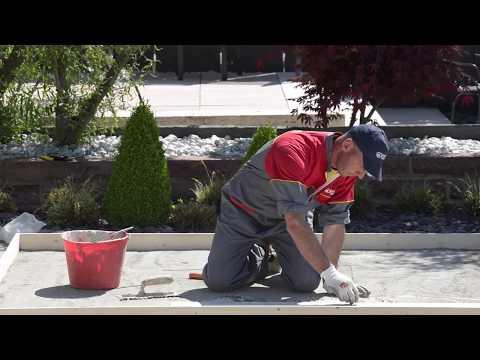 Come Posare Il Pavimento In Gres Porcellanato Su Massetto Con Colla