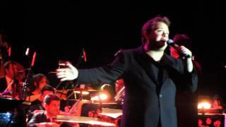 Venecia sin ti (Soundtrack del Mundo) - Rodrigo de la Cadena y la Banda Sinfónica Juvenil de Sinaloa