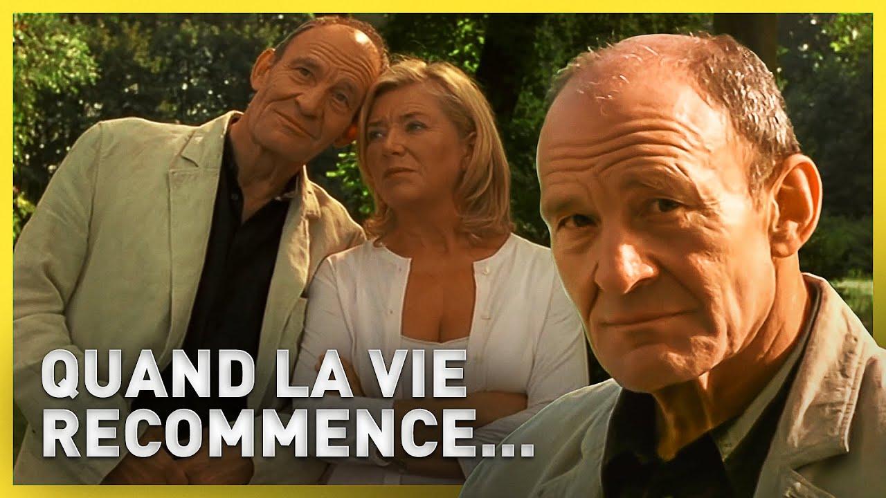 Quand la vie recommence... - Film Complet en Français (Comédie) 2004 | Jutta Speidel