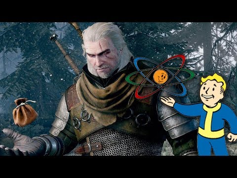 Can The CD Projekt Red POSITIVITY Ever Become A Bad Thing?