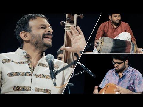TM Krishna: Ragam Nalinakanthi