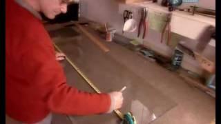 How Its made CZ dubbing - Tepelně tvarované sklo