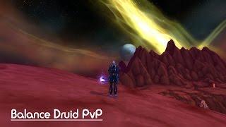 110 Balance Druid PvP | World of Warcraft: Legion