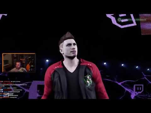 WTCN WWE Twitch Türkiye İzliyor