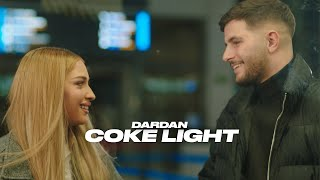 DARDAN ~ COKE LIGHT