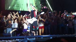 30 Seconds to Mars - Kings & Queens - BBK live in Bilbao 2011
