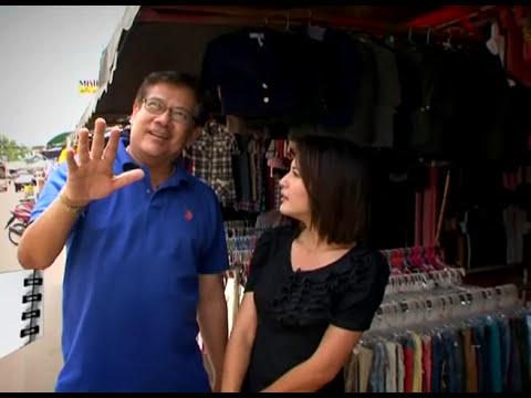 เรื่องเล่าจากชุมชน ตอน ตลาดโรงเกลือ ออกอากาศจันทร์ที่ 15 8 54 เวลา 16 10 น ช่อง 11 Part1