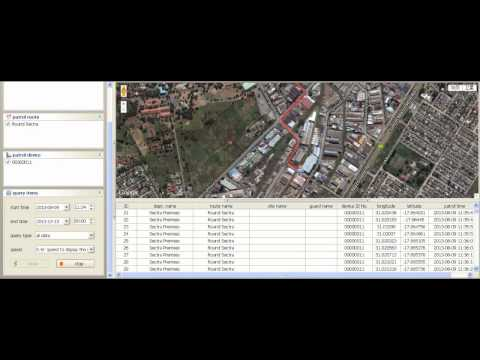 JWM Software GPS Tracking System