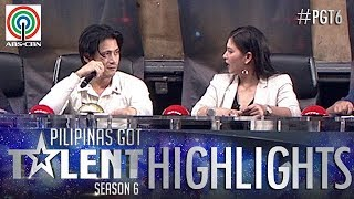 PGT 2018 Highlights: Angel at Robin, muntik na magkainitan dahil sa Playgirls