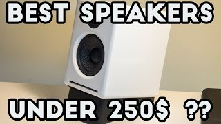 Video Audioengine A2+ Review | BEST SMALL PC SPEAKERS? download MP3, 3GP, MP4, WEBM, AVI, FLV November 2018