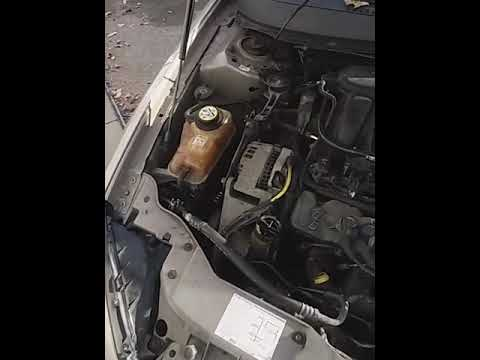 Bypassing The A C Compressor On A 2004 Ford Taurus Youtube
