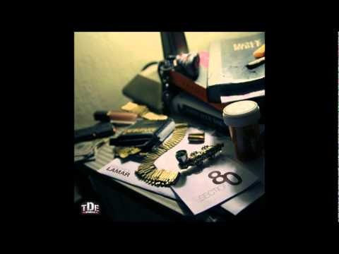 Chapter Six - Kendrick Lamar - Section .80
