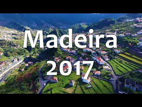 Madeira 2017 (4k)