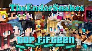 Top Fifteen: League Of Legends Minecraft Skins