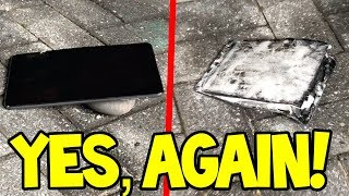 Broken iPad and a Broken Record! Peter17$ does it AGAIN in Clash of Clans!
