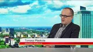 Tomasz Plaskota: W Londynie w październiku 1981 r. Sikorski prosił o azyl, czyżby coś przewidywał?