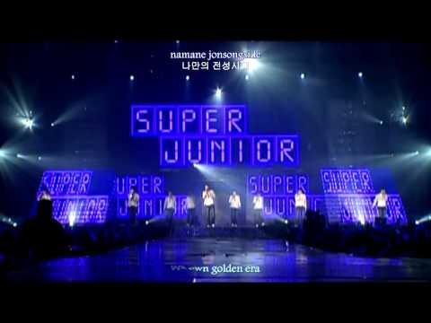 [FMV] Bravo - LeeTeuk (Super Junior) & Key (SHINee) [English subs + Romanization + Hangul]