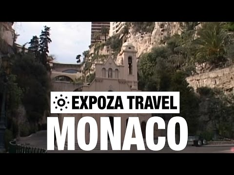 Monaco Vacation Travel Video Guide • Great Destinations