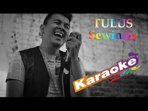 Tulus  Sewindu Karaoke