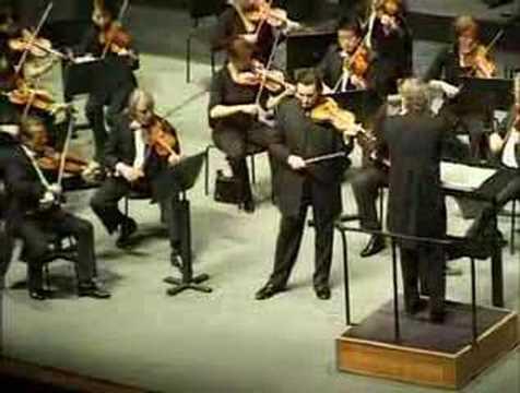 David Frühwirth - Arthur Fagan - Dortmunder Philharmoniker