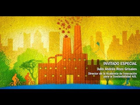 Educación y Desarrollo: Consumo sostenible y emprendimiento en Colombia y América Latina