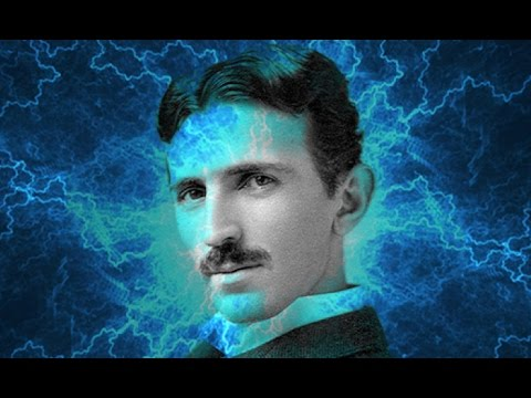 Nikola Tesla vs. The Powers That Be - The Control of Energy is the Control of People - Mark Passio