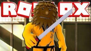 Gold Ninja Tycoon In Roblox | JeromeASF Roblox
