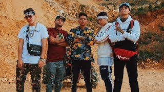 Lil Problem - Latino 🍃ft. Emig Lv  Andy  Cleink  Madd