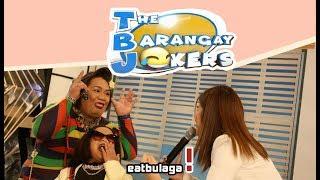 The Barangay Jokers | July 14, 2018