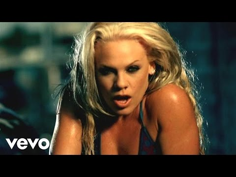 P!nk - Stupid Girls from YouTube · Duration:  3 minutes 33 seconds