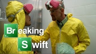 Taylor Swift + Breaking Bad Parody -