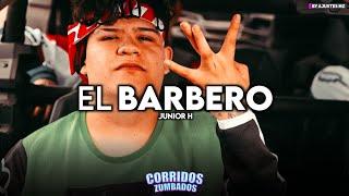 Junior H - El Barbero (2021)