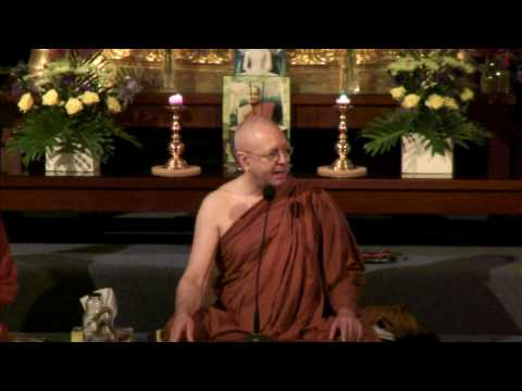 Living Within Nature | Ajahn Brahm | 22-01-2010