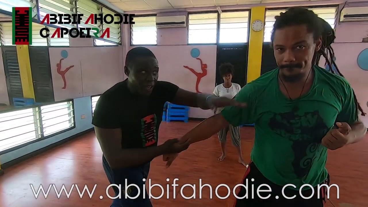 Abibifahodie Asako End of Class Roda 9 28 2019