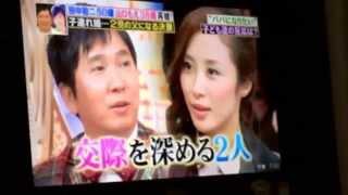 YouTube Captureから iphne6sから 関連動画 爆笑田中、山口もえと再婚...