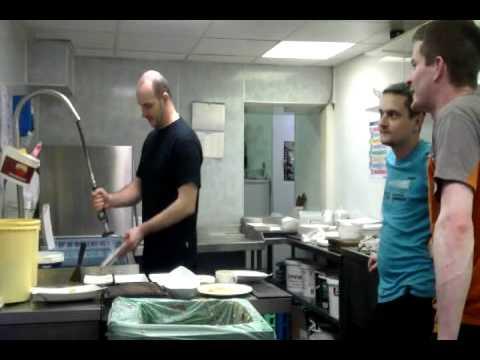Kitchen Porter Hun Youtube