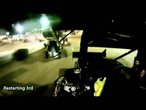 Micro Sprint Feature | Belle-Clair Speedway | June 13th 2014