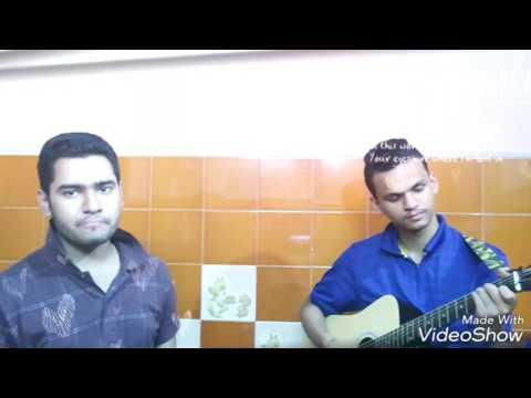 Baarish (Half Girlfriend) Guitar Cover..