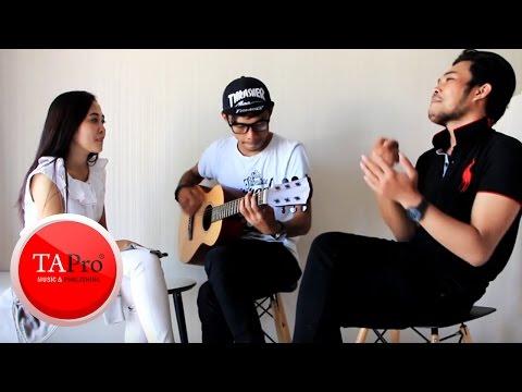 Prista Apria Risty Feat Jusami Band (Rumangsamu Yo Penak akustik)