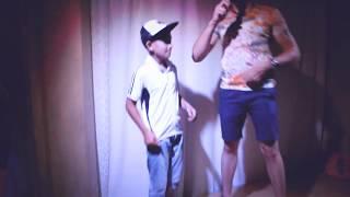 Marsel T T 8 лет   Письмо домой cover Guf   ,ранее  не опубликованное  видео