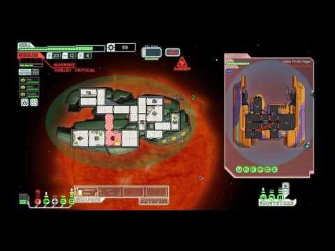 FTL 02 - Hot Vulcan on Vulcan Action