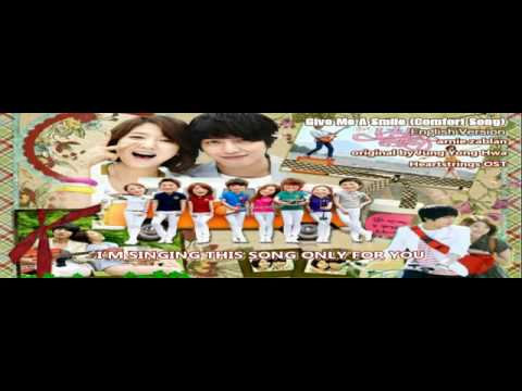 NewHdWap CoM Heartstrings Give Me A Smile Comfort Song English Version