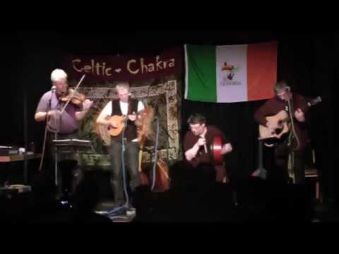 Celtic Chakra Band-Portrait (german)   HD