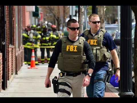 The Federal Bureau of Investigation (FBI) - (documentary)