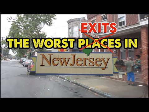 10 Places in NEW JERSEY You Should NEVER Move To