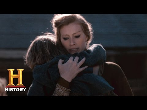 Vikings: Season 4 Episode 5 Official Preview   History